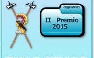 3/15. FALLO DEL II PREMIO – 2015